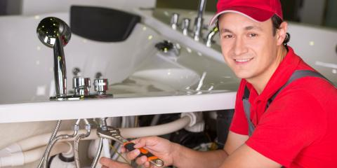 5 Reasons It's Important to Have a Certified Plumber , Hayward, Wisconsin