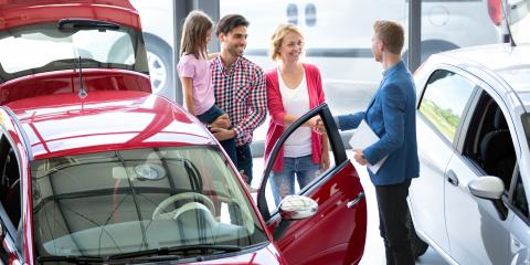 What Is a Certified Pre-Owned Car?, Fountain City, Wisconsin