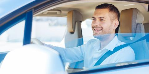 Benefits of Buying a Certified Pre-Owned Car, Versailles, Kentucky