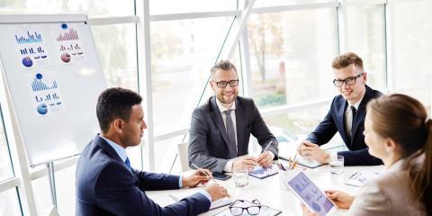 5 Ways a CPA Is Different Than an Accountant, McDonough, Georgia