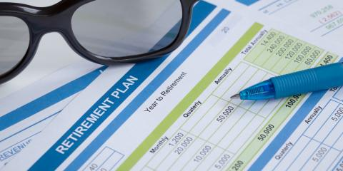 Certified Public Accountants Share Tips for Retirement Planning, ,