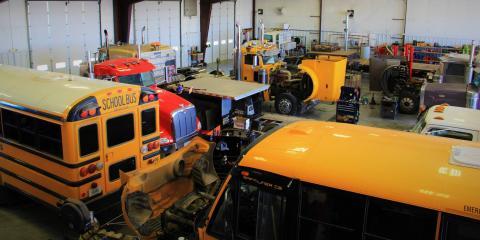 Certified Truck & Trailer Repair, Diesel Truck Repair, Services, Geneva, Nebraska