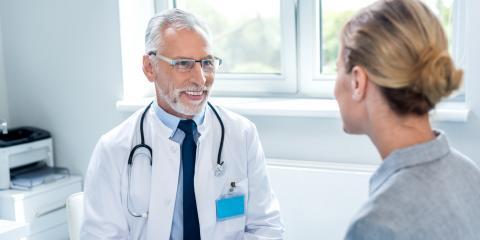 A Patient's Guide to Cervical Cancer, North Little Rock, Arkansas