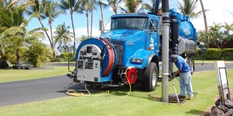 Hawaii Legislators Mandate Cesspool Conversions by 2050, Waimea, Hawaii