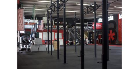 Want to Learn What CrossFit Training is Really All About?, Honolulu, Hawaii
