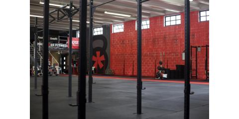 Thinking of Joining the CrossFit® Open? Get Ready With Excellent CrossFit® Training in Honolulu, Honolulu, Hawaii