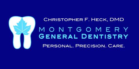 Schedule Your Dental Appointment Online with Dr. Christopher Heck!, Montgomery, Ohio