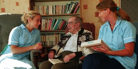 3 Signs Your Loved One Would Benefit From Home Care, Brooklyn, New York