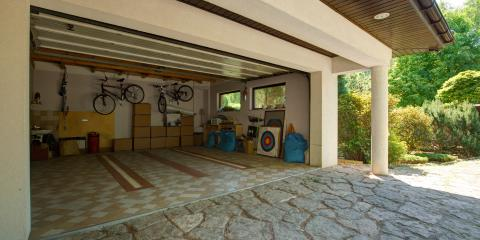 3 Tips to Boost the Functionality & Value of Your Garage, Ballwin, Missouri