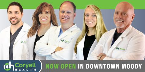 Coryell Health Opens Medical Clinic in Moody, TX, Gatesville, Texas