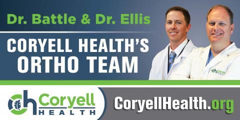Arthritis Care: How Is Osteoarthritis Diagnosed and Treated?, Gatesville, Texas