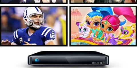 4 DVR Features That Make DirecTV Even Better, Auburn, Ohio
