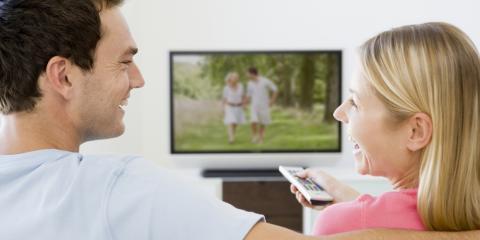 Satellite Dish Service Experts Explain How Satellite TV Works, Auburn, Ohio