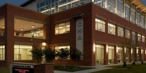 Cabarrus Health Alliance Dental Clinic, Dentists, Health and Beauty, Concord, North Carolina