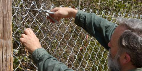 3 Tips To Stop a Chain-Link Fence From Rusting, Kenai, Alaska