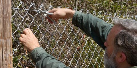 3 Reasons Your Chain-Link Fence Needs Repairs, Hamptonburgh, New York