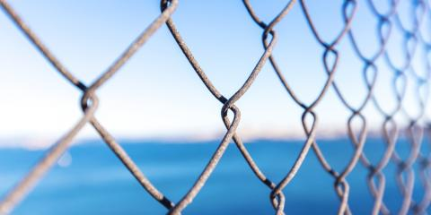 What's the Difference Between Wood & Chain Link Fencing?, Claremore, Oklahoma