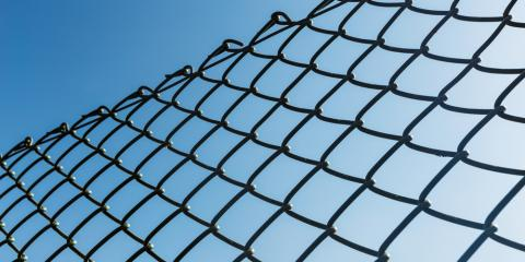 3 Benefits of Chain-Link Fences, Statesboro, Georgia