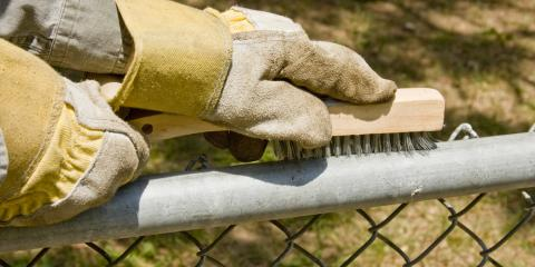 The Do's & Don'ts of Maintaining Your Chain Link Fence, Nicholasville, Kentucky
