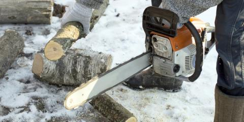 Chainsaw Repair Experts Explain When to Sharpen or Replace Your Blades, Wisconsin Rapids, Wisconsin