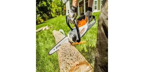 3 Signs You're Working With a Dull Chainsaw, Englewood, Ohio