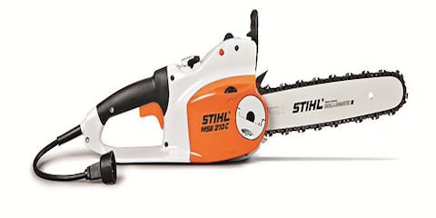 4 Outstanding Chainsaws Available From L & R Power Equipment, Monroe, Connecticut