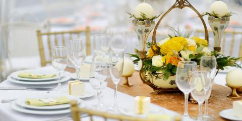 How Chair Rental Selection can Set the Mood of Your Event, Lexington-Fayette, Kentucky