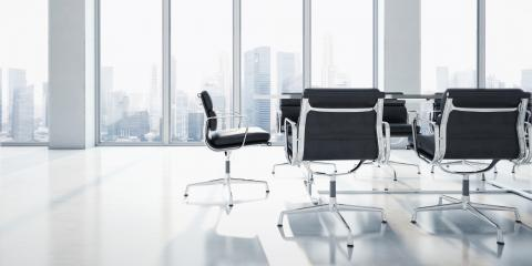 3 Tips For Purchasing Office Chairs, Enterprise, Alabama