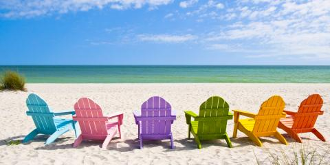 Soak Up the Sun With Free Vacation House Rental Days, Gulf Shores, Alabama