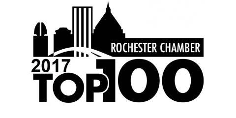 Rochester Chamber Top 100, Henrietta, New York