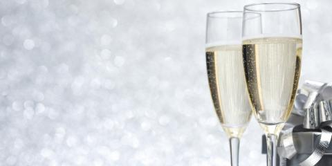 "Enjoy the Holiday ""Spirit"" With Champagne, Wine, & More!, Manhattan, New York"