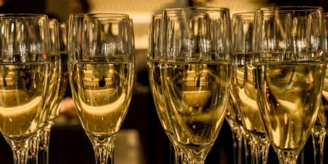 Grab Your Ticket's for an Exciting NYE Party at The Copacabana Times Square, Manhattan, New York