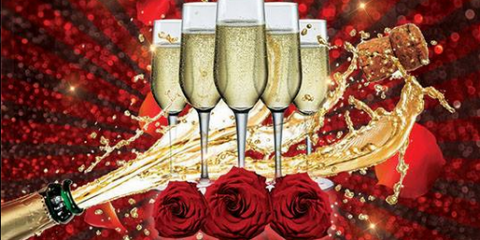 add a bottle of champagne to your valentine's day plans - martin, Ideas