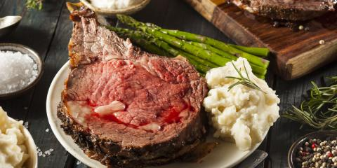 Prime Rib Lovers: The One Restaurant You Need, York, Nebraska