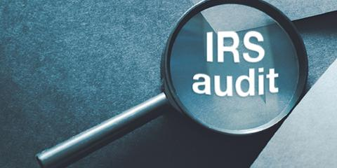 The Chances of an IRS Audit Are Low, But Business Owners Should Be Prepared, Mountain Home, Arkansas