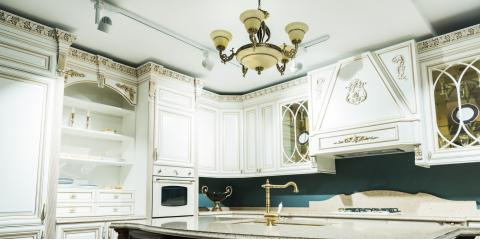 How to Decorate Your Home With Chandeliers, Atlanta, Georgia