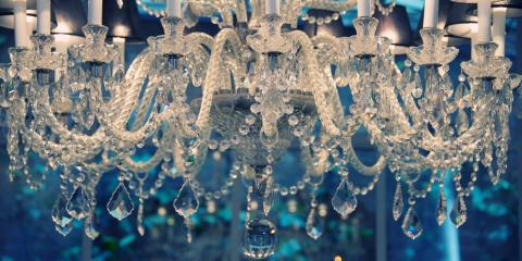 Your Guide to Installing Chandeliers in Your Home , Atlanta, Georgia
