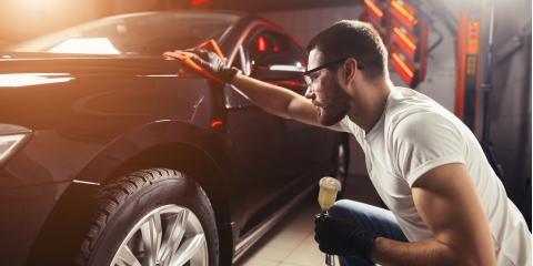 3 Tips to Preserve Your Car Paint, Chandler, Arizona