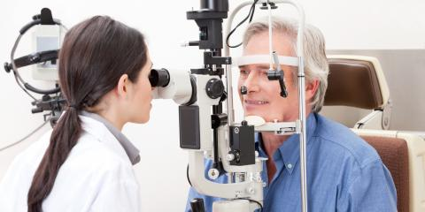 A Guide to Glaucoma, Chandler, Arizona