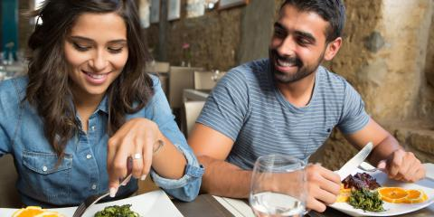 Why Your First Date Should Be a Lunch Date, Chandler, Arizona