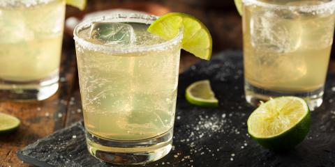 4 Drink & Taco Pairings You'll Love, Chandler, Arizona