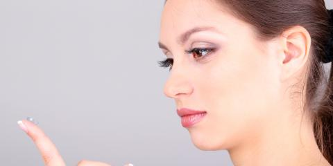 Do's & Don'ts of Caring for Contact Lenses, Chandler, Arizona