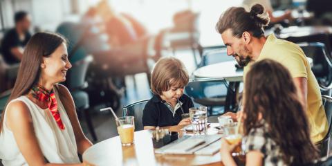 3 Reasons to Bring Your Kids to Restaurants, Chandler, Arizona