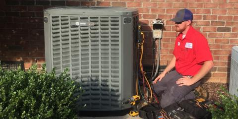 3 Reasons to Get an AC Inspection, High Point, North Carolina