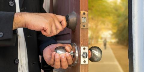 When Should You Change a Lock? Mystic's Trusted Locksmiths Explain , Old Mystic, Connecticut