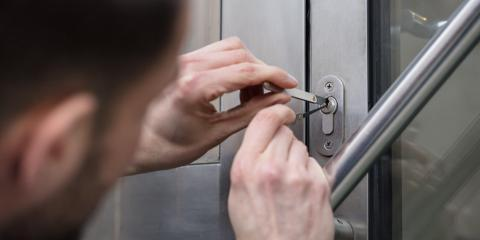 5 Times When You Should Change Your Locks, Thomasville, North Carolina