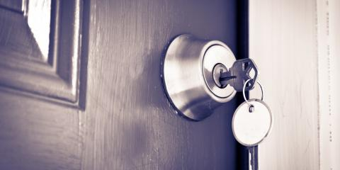 3 Top Name Brands Offered by Lexington's Premier Locksmith, Lexington-Fayette, Kentucky