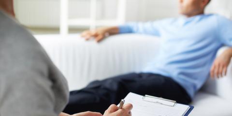 3 Common Mood Disorders & Their Impact, Chapel Hill, North Carolina
