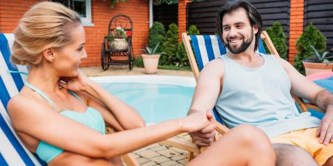 How to Choose Between a Salt Water & Chlorine Swimming Pool, Chapel Hill, North Carolina