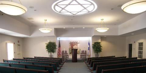 Your Guide to Jewish Mourning & Funeral Traditions, Fairfield, Connecticut